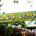 IMG_0785 円覚寺で幼稚園の運動会
