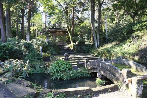 IMG_1679 浄智寺・山門