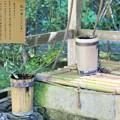 IMG_2172 明月院・瓶の井(つるべの井)
