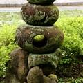 IMG_1630 半僧坊前原っぱの墓石