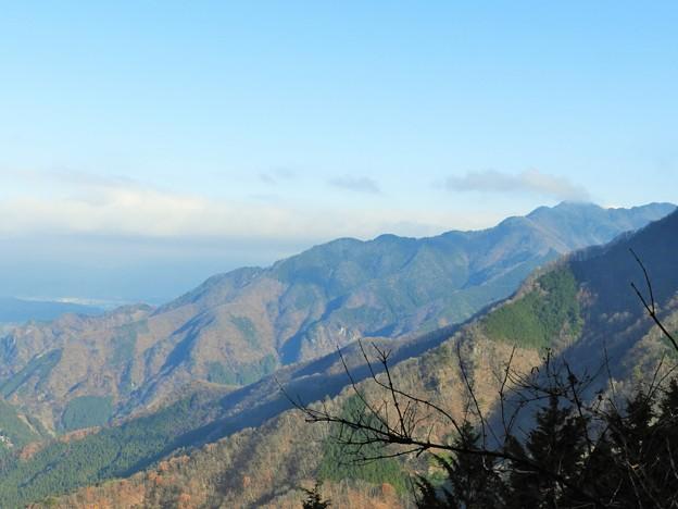 Photos: DSCN7969 遥拝殿からの眺めー1