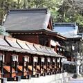 Photos: DSCN7915 三峯神社・摂末社
