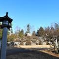Photos: DSCN7956 日本武尊銅像の有る小公園
