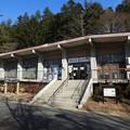 DSCN7680 三峰ビジターセンター