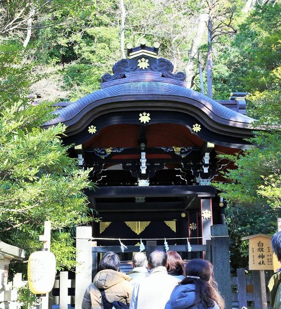 IMG_7370 白旗神社に参詣する