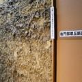 Photos: 将軍山古墳の土層