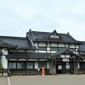 Photos: 旧大社駅ー2(テーマタグ:鉄道)