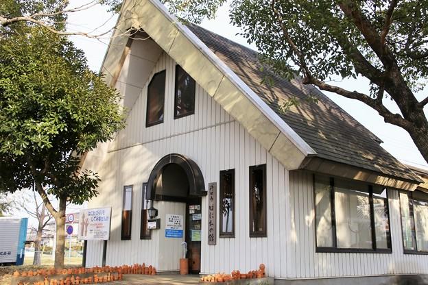 Photos: 行田市はにわの館