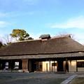 Photos: 古墳公園番外編:旧遠藤家全景