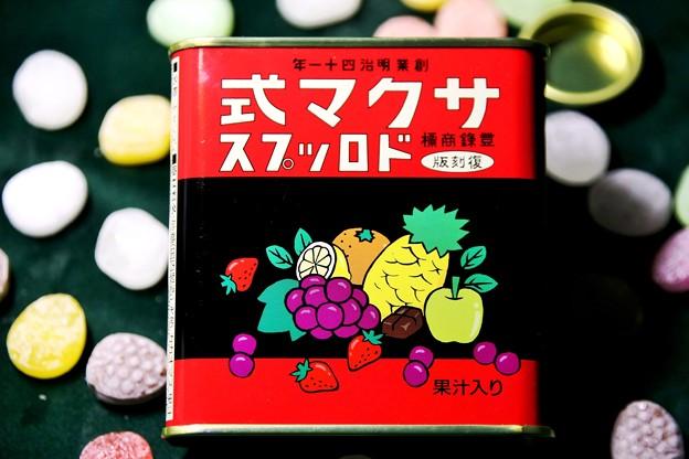 ジャパネットこれ何だ紹介(商会):佐久間式ドロップス復刻版
