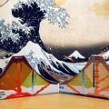 私は、誰でしょう?・・・衝撃スクープ!富士山の正体を見た。。。