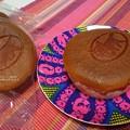Photos: クロネコヤマトのお菓子。