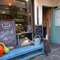 Photos: cocofulu cafe でランチ(上中里)