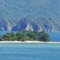 Photos: 水島  敦賀湾の方です、