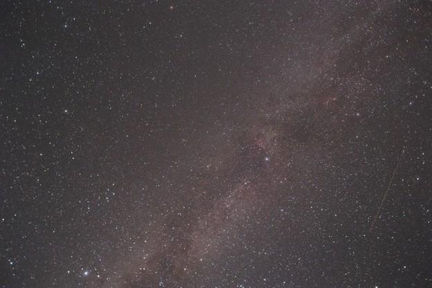 Photos: ペルセウス座流星群