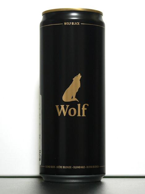 【ビール:BEL】 ウルフ ブラック