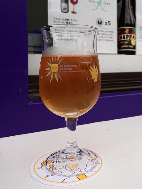 【ビール:BEL】 カンティヨン グランクリュ ブルオクセラ