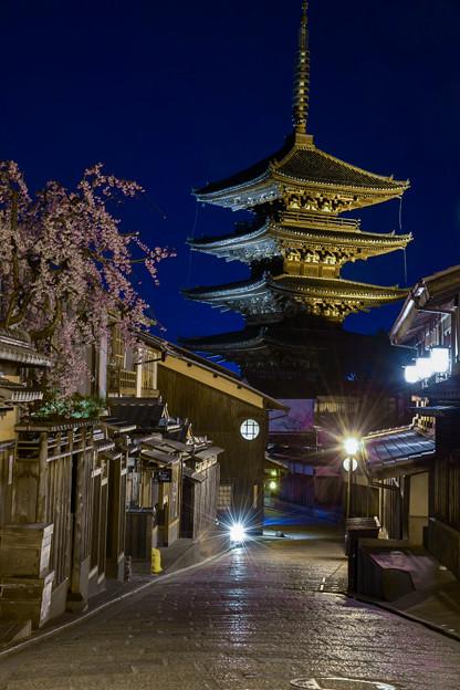 Photos: 法観寺  八坂の塔
