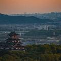 Photos: 伏見桃山城