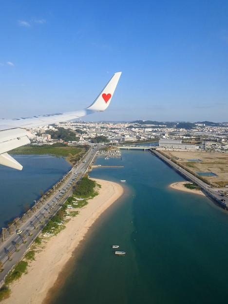 沖縄はいつでも暑そうですよね^^