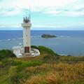 Photos: 平久保崎灯台なのです^^