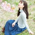 Photos: 桜はいいねぇ~