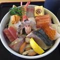 Photos: 魅惑の 海鮮丼!!