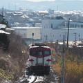 八戸線 キハ40