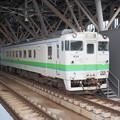Photos: 普通列車 旭川駅
