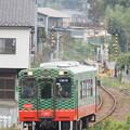 Photos: 普通列車 下館二高前ー折本