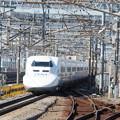 Photos: 700系 三島駅