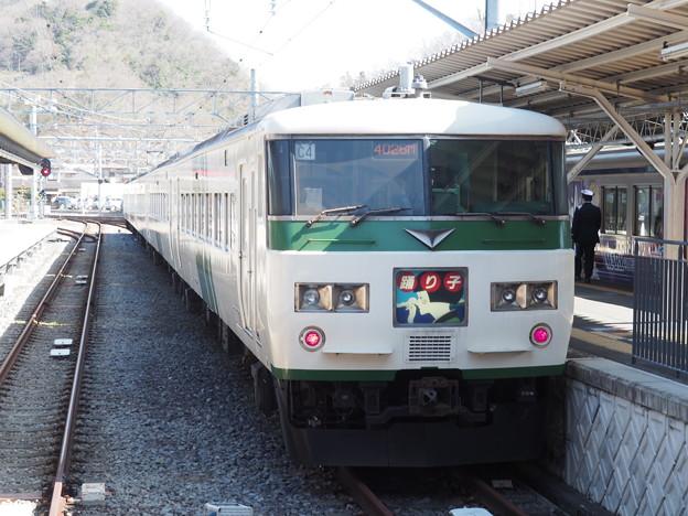 踊り子 修善寺駅