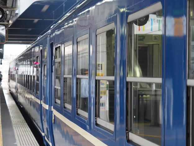 なつかしの12系客車で行く男鹿温泉日帰りの旅 秋田駅出発