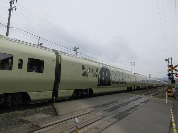 TRAIN SUITE 四季島 3