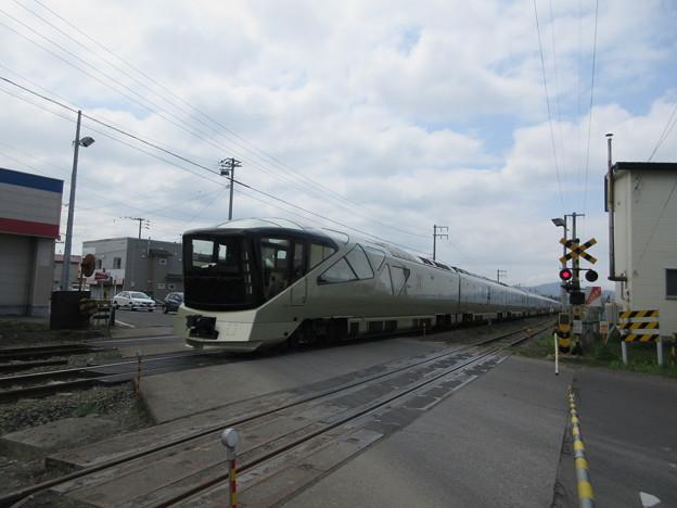 Photos: TRAIN SUITE 四季島 1