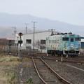 Photos: キハ40 1809「道南 海の恵み」15