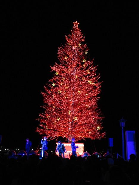 函館クリスマスファンタジー2019 12