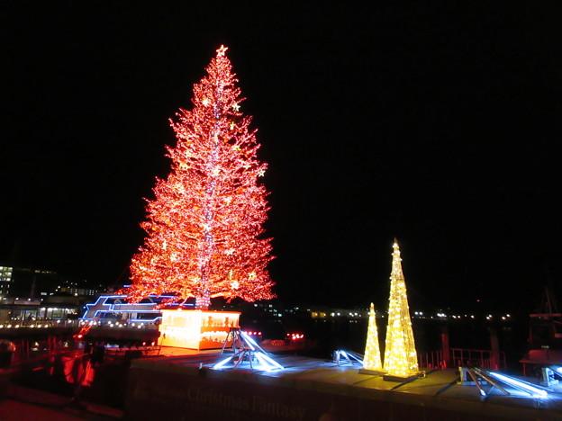 函館クリスマスファンタジー2019 14