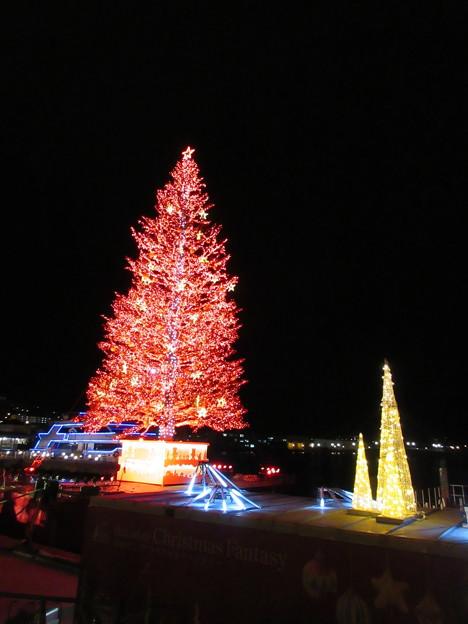 函館クリスマスファンタジー2019 15