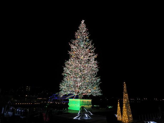 函館クリスマスファンタジー2019 17