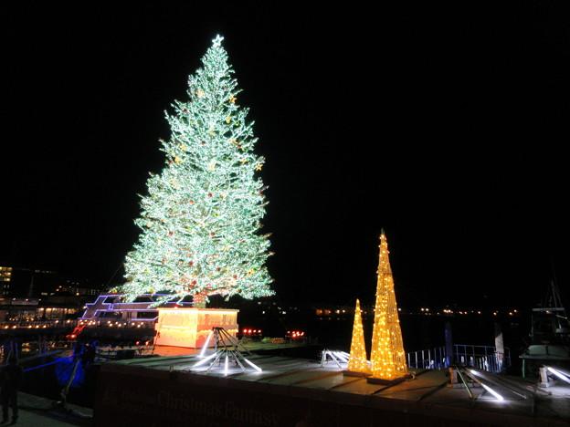 函館クリスマスファンタジー2019 18