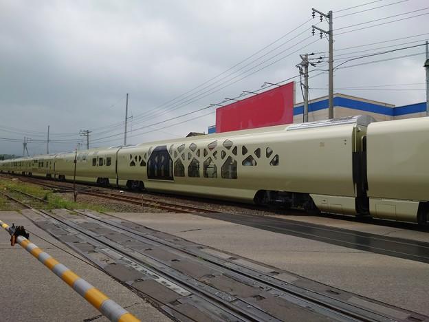 20200804_TRAIN SUITE 四季島(5)