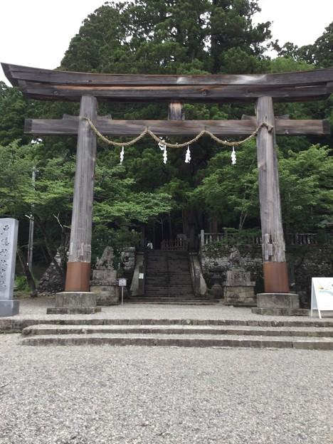 1702-戸隠神社(中社)