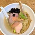 麺屋 心羽 (5)