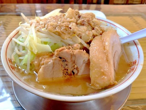 Photos: 麺屋 櫻弐 (8)