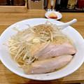 麺処 青野 (8)