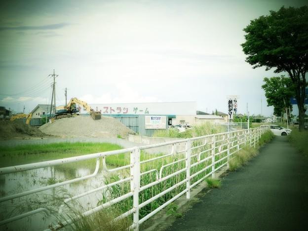 Photos: オートレストラン 鉄剣タロー (2)