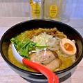 麺屋 誉  HOMARE (8)