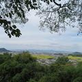 Photos: 秋の甘橿の丘