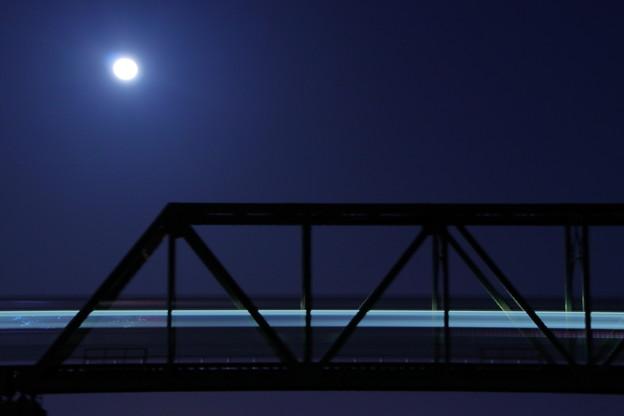 高徳線吉野川橋梁